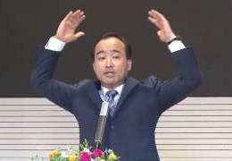 박한수목사 –  광야  하나님께 집중하는 시간 ( 능력 시리즈 (3)) : ( 출 3 : 1 ~ 5 )