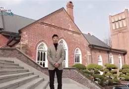 윌리엄 스크랜턴선교사의 한국에 바친 생명과 사랑 ( 제이 티비씨 )