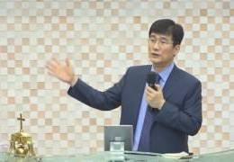 박보영목사  –  애타는 하나님의 마음을 아시나요 ?   ( 눅 15 : 11 ~ 24 )