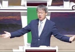 황성은목사  –  승  리 ( 1 )  :   ( 왕상 16 : 29 ~ 17 : 1 )
