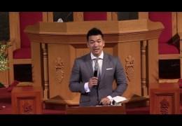 다니엘 김선교사  –  주님을 기다리라  ( 뉴욕 하크네시아교회 ) : ( 막 5 : 21 ~ 43 )