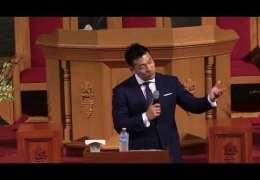 다니엘 김선교사  –  이제 결단하여야 할때 ( 뉴욕 하크네시아교회 ) : ( 민13 : 1 ~ 3 )