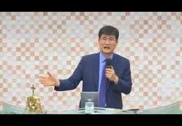 박보영목사  –  어떤 길을 걸어가야 하나 ?   ( 왕상 6 : 11 ~ 13 )