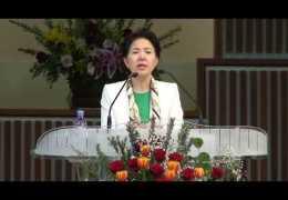 김양재목사  –  공평하신 하나님 ( 콩코드 침례교회 (4)) : ( 겔 18 : 23 ~ 32 )