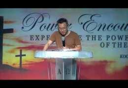 김영태목사  –  무너진 복음의 회복 (4)  그리스도와 연합의 비밀  ( 창 2 : 18 ~ 25 )
