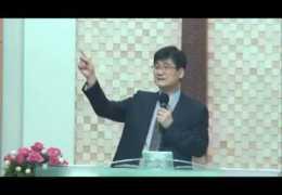 박보영목사  –  넘어 지십니까 ?  승리의 길이 있습니다   ( 갈 5 : 16 ~ 24 )