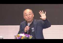 김용의선교사  –  주님의 마음 ( 제자 광성교회 (5)) :  ( 고전 2 : 14 ~ 16 )