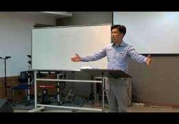 유재혁목사  –  하나님의 특성  ( 조직 신학 ( 3 ))