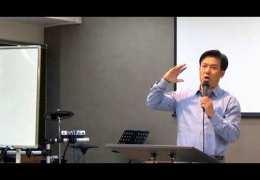 유재혁목사  –  조직 신학 ( 6 )  하나님의 섭리