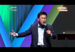 이상훈교수  –  변혁을 이끄는 선교적 리더 ( 시애틀 형제교회 컨퍼런스 )