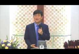 박보영목사  –  하나님의 진노 가운데 건져진 자들  ( 수 6 : 22 ~ 27 )