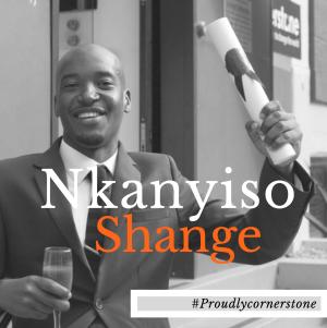 Nkanyiso Shange