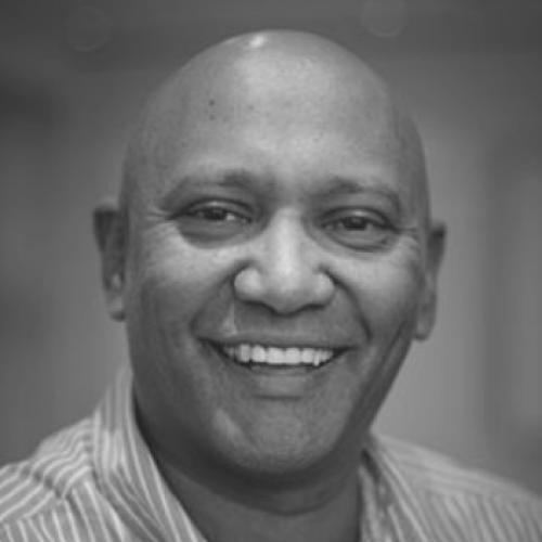 Dr Reuben Richards