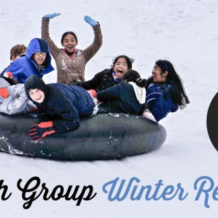 Youth Group Winter Retreat