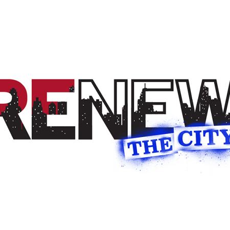 RENEW the City