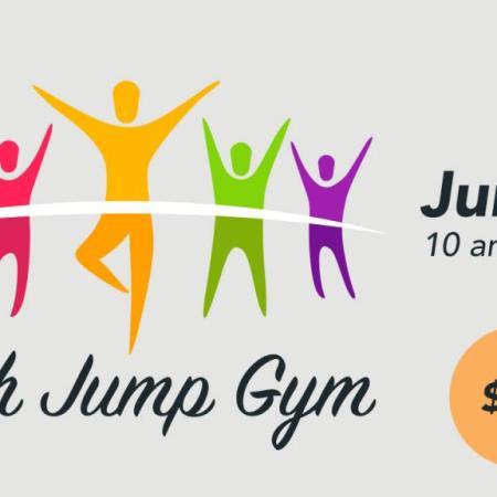 Youth Jump Gym