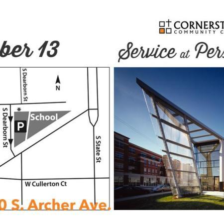 Cornerstone Perspectives Nov 13 service