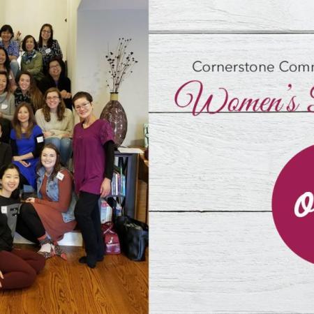 Women's retreat 10/27