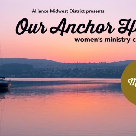 Midwest District Women's Ministry Conference, March 23