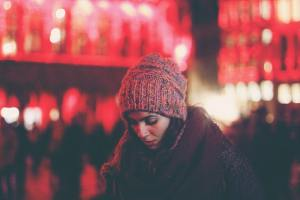 Coping with Depression During the Holiday Season