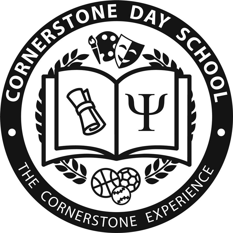 Cornerstone Day School Seal