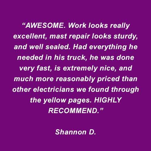 Shannon D