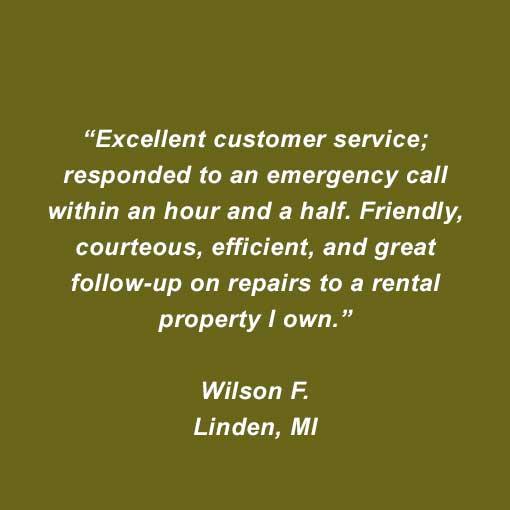 Wilson F