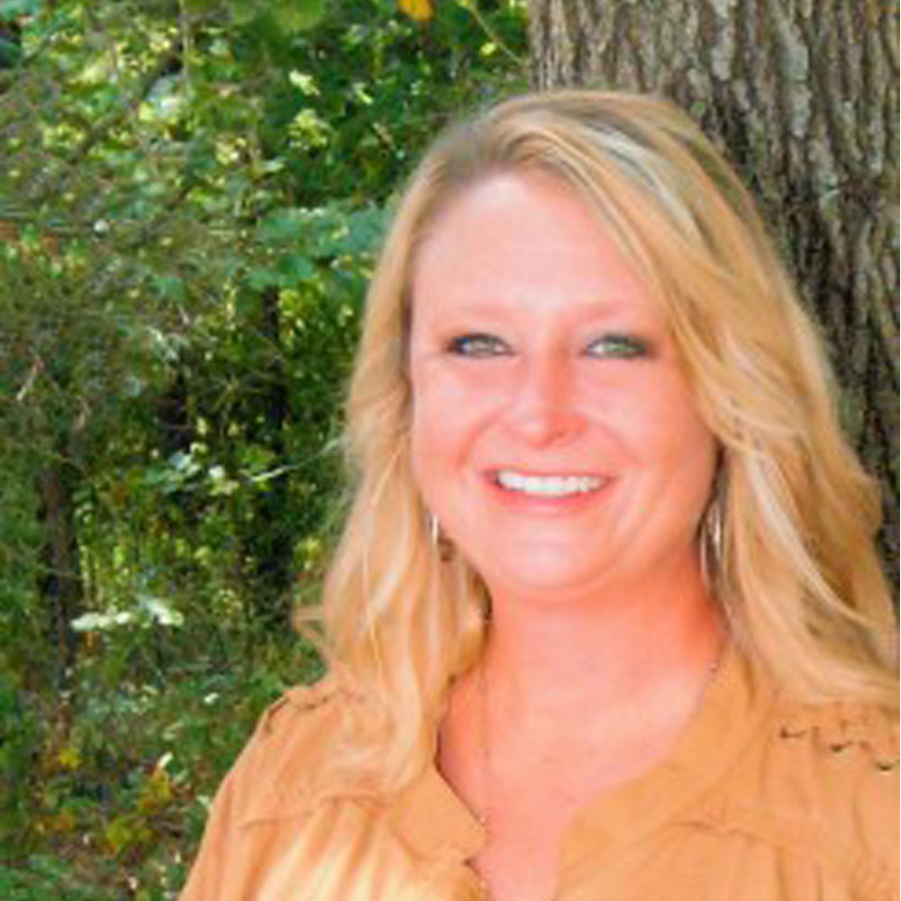 Amy J. Cates