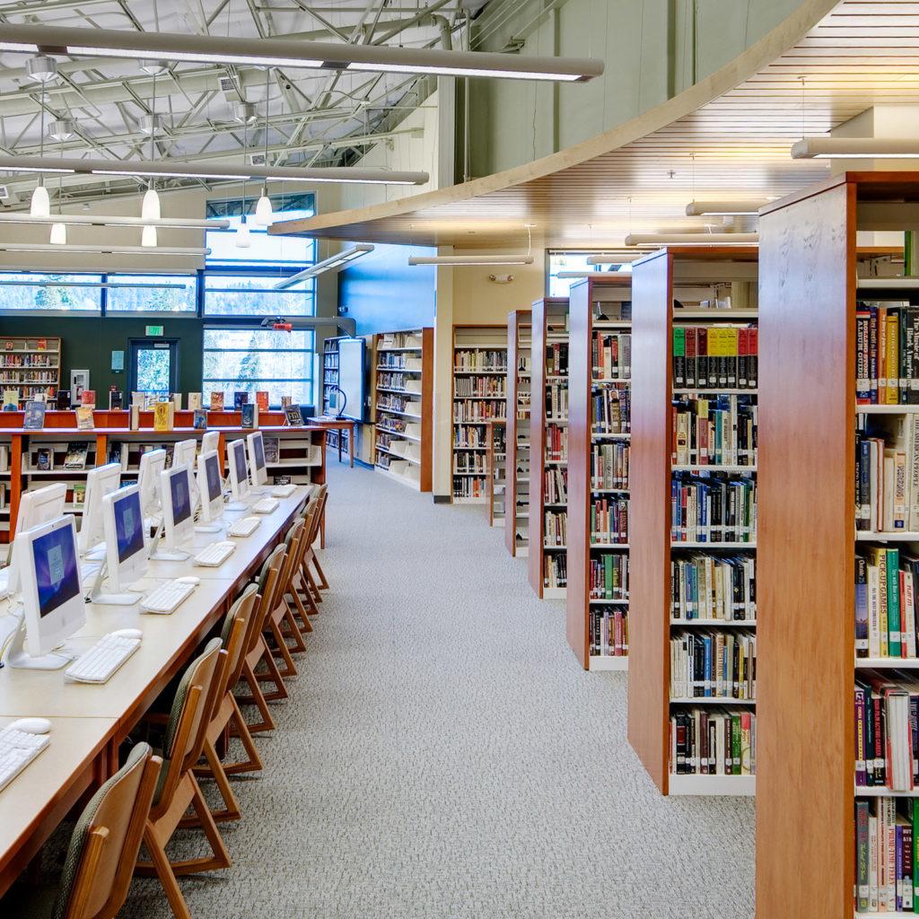 Woodinville High School Phase I GCCM  Cornerstone GCI