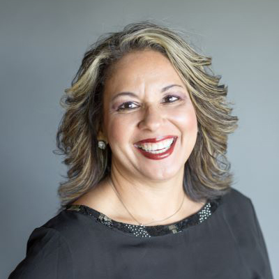 Board Member Lisa Wadsen