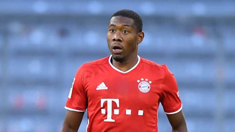Liverpool Still Interested In Alaba