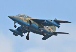 Insurgency: NAF wings 7 fighter pilots to fight terrorists, bandits, others