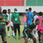 Burkina Faso 0-1 Nigeria : Eaglets reach WAFU B Final, Pick AFCON ticket