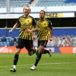 Ekong relishes Watford win against Huddlersfield