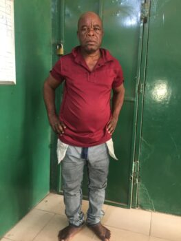Man,54, stabs expectant father to death in Lagos