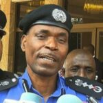 Operation Puff Adder II is to reclaim public space : IGP