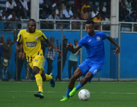 NPFL Ranked 57th Strongest League In The World, 7th In Africa.