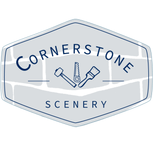 Cornerstone Scenery Fabrication and scenery shop in Los Angeles