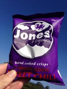 Photo: Jones o Gymru