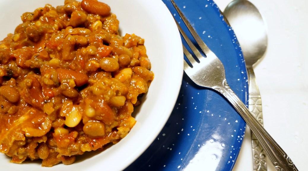 Lisa's Sassy Beans