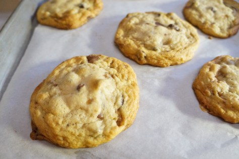 memaws chocolate chip cookies