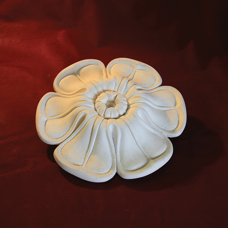 how to put up a ceiling rose