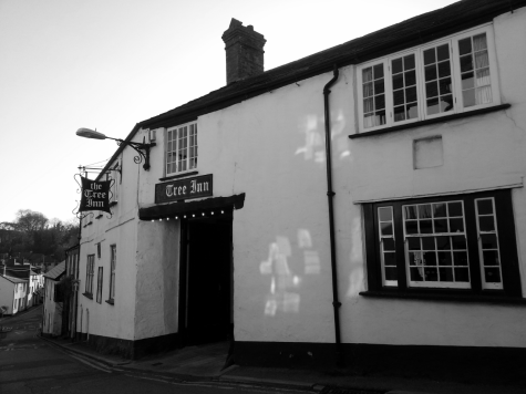 The Tree Inn once Payne's House, Stratton
