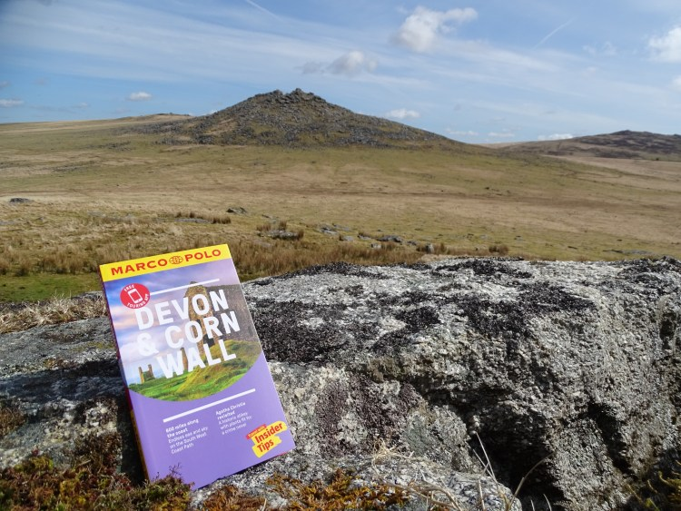 Marco Polo Devon and Cornwall Guide Review 2018