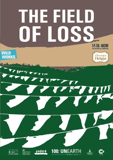 FINAL Field of Loss poster