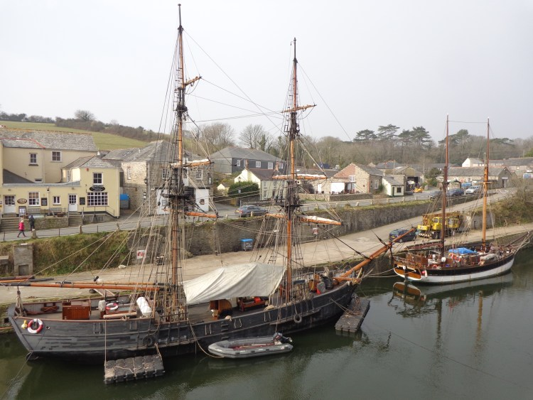 things to do st austell