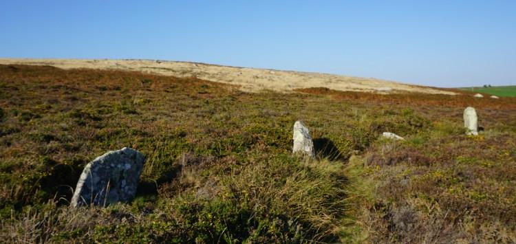 kenidjack holed stone