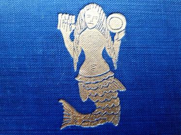 Mermaid chair Zennor