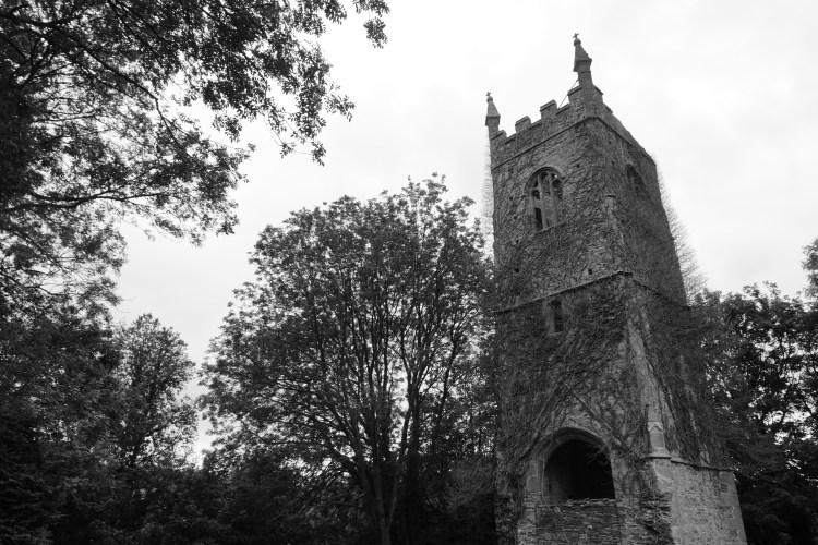 Old Kea Church