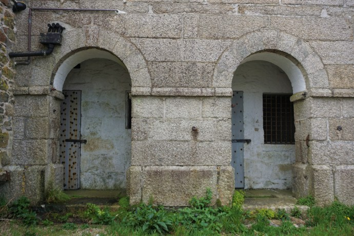 helston prison